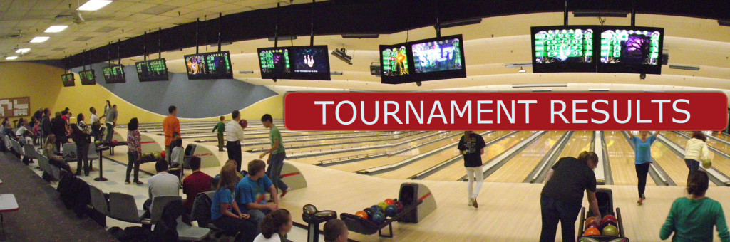 Bowling Tournament Results 3