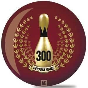 300 Perfect Game Ball
