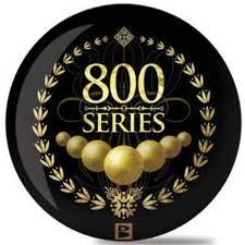 800 Series Ball